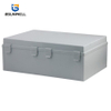 600*400*220mm ABS PC Plastic Waterproof Electrical Junction Box for Power Supply