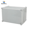 280*190*180mm ABS PC Plastic Waterproof Electrical junction box