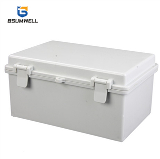 290*190*140mm High Quality IP67 Waterproof Plastic Enclosure Box for Terminal Block