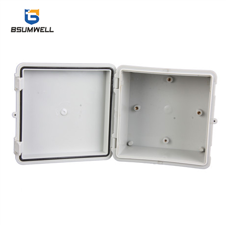 150*150*90mm 2019 New IP67 Waterproof Plastic Enclosure for Sensor Electronic Parts