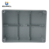 190*140*70mm ABS PC Plastic Waterproof Electrical Junction Box