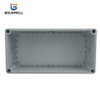 280*190*130mm ABS PC Plastic Waterproof Electrical junction box