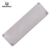 250*80*70mm ABS PC Plastic Waterproof Electrical junction box