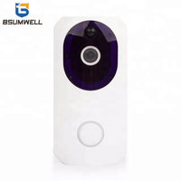 Wifi Video Doorbell VD-09