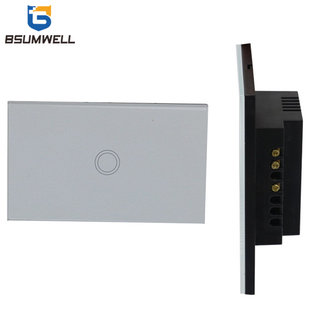 PS-US01 type WiFi wall switch