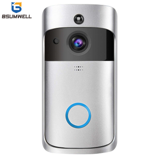 Wifi Video Doorbell VD-05