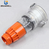 Australia Standard three phase 56CSC320R 500V 20A 3pin Electric waterproof industrial socket