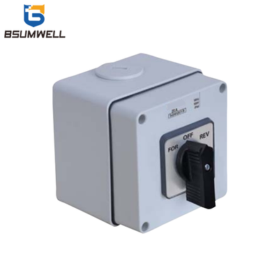 56SW320FR IP65 Waterproof Industrial ChangeOver Switch