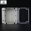 115*90*68mm IP67 Waterproof ABS PC Plastic Junction Box with Ear
