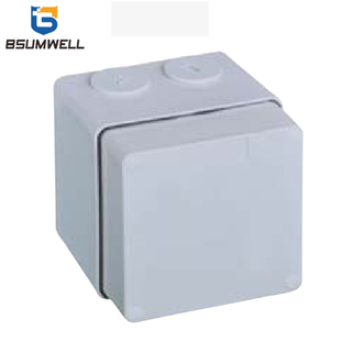56 Series Waterproof Enclosure Junction Box