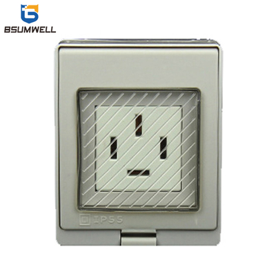 PS-TP Three-Phase WATERPROOF SOCKET