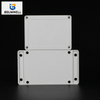 115*85*35mm IP67 Waterproof ABS PC Plastic Junction Box with Ear