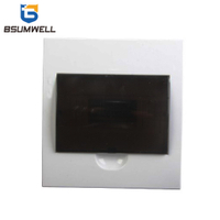 TSM-8ways Flush Type IP50 Waterproof Plastic Distribution Box
