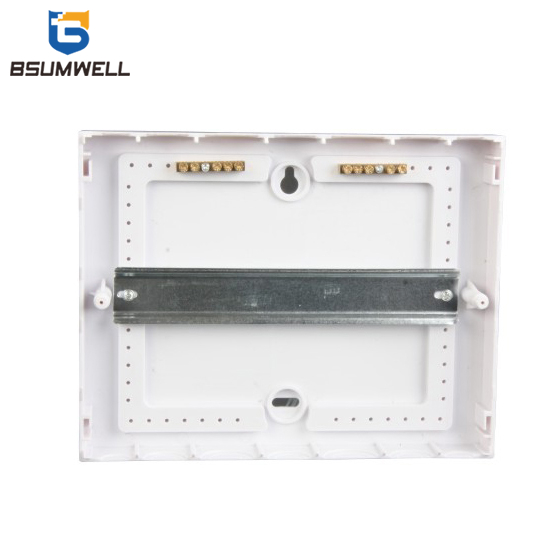 PS-TSM-S12WAYS IP50 Waterproof Plastic Surface Type Distribution Box