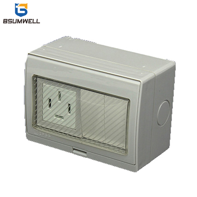 PS-TP2S Three-Phase WATERPROOF SOCKET