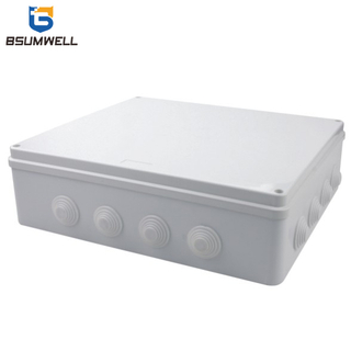 400*350*120 ABS+PVC Waterproof Electrical Plastic Junction Box